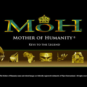 Guiding Principles of the 7 Symbols embodied in the Mother of Humanity® monument