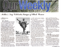 Our Weekly May 2005