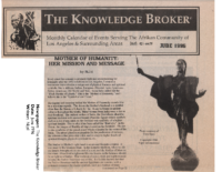 The Knowledge Broker 6-96